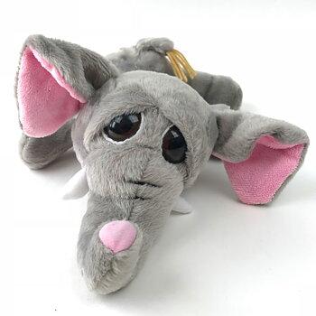 Elefant Gosedjur 33 cm
