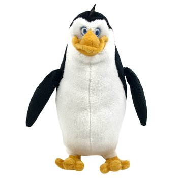 Penguins of Madagascar Gosedjur 21 cm