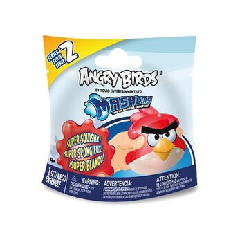 Angry Birds Mash'ems Blind Bag Series 2