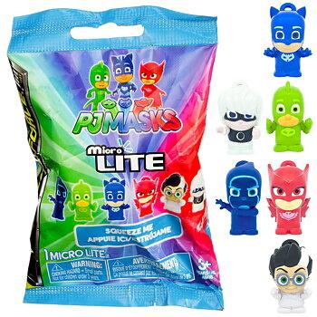 PJ Masks Micro Lite Mystery Pack
