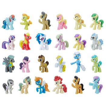 My Little Pony The Movie Wave 4 Surprise Blind Bag