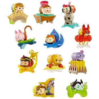 Disney Tsum Tsum Series 6 Mystery Stack Pack