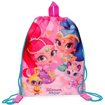 Shimmer and Shine Drawstring Väska