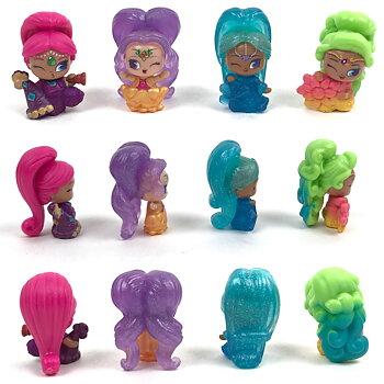 Shimmer & Shine Series 2 Teenie Genies Mystery Pack
