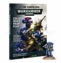 Warhammer 40,000 Getting Started (Magazine + one model)