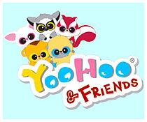 YOO HOO & FRIENDS