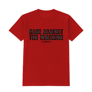 Matte Larger Rage Against The Machine RATM Band Fist Logo Sticker Laptop Guitar