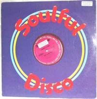 """LYNN, CHERYL Got to be real 1978 12"""" maxi"""