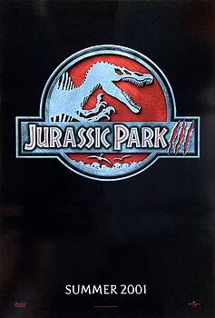 JURASSIC PARK - III (2001) Advance