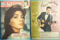 MIN MELODI no 37 1958