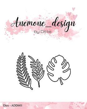 Anemone Design - die - Branches