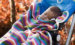 BABY PLEDD. 100% ULL MERINO