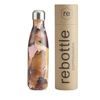 Rebottle Cph Watercolor