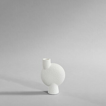 101 Copenhagen Sphere Vase Bubl bubble white