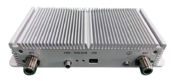2G/3G/4G - Repeater - 15db, 900Mhz - Variabel bandbredd