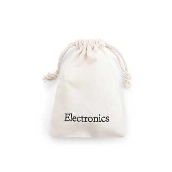 Travel bag - Electronics