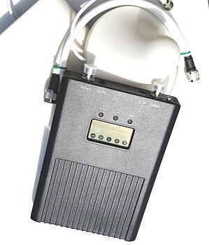 4G/LTE - 800Mhz  - Komplett repeaterlösning med 1 st inomhusantenn