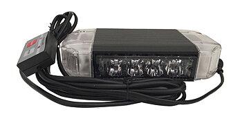 Blixtljusramp mini 20cm 12/24 volt