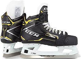 S20  CCM Super Tacks 9380  Jr/Int Målvakt