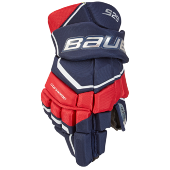 Hockeyhandskar Bauer Supreme S29 JR
