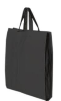 10 st Kraftig shoppingbag 290 g/m2
