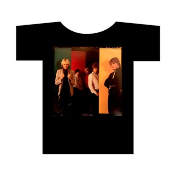 T-shirt: Ljudet av ett annat hjärta