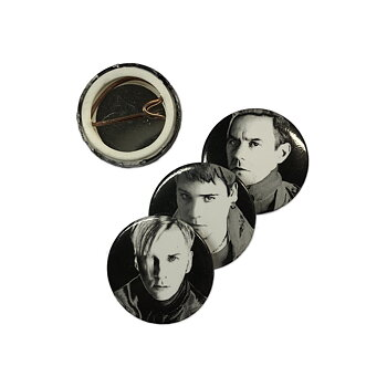 4-PACK PINS: FOTO
