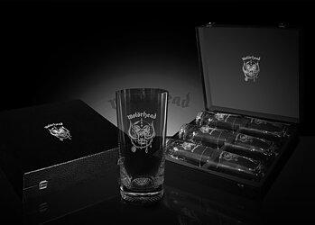 MOTÖRHEAD - DRINK GLASSES (6-PACK)