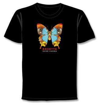 ROXETTE BUTTERFLY LADIES