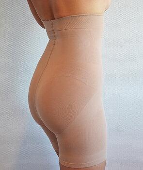 Byxgördel - bukplastik fettsugning