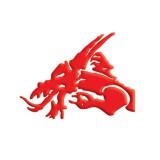 Dragons Breath Red 4oz
