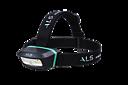 Pannlampa  ALS HDL251, Avtagbar lampa med magnet