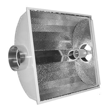 Xtra-Cool/ air-cooled reflector V2 125mm