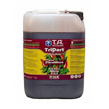 GHE/T.A. Tripart Flora Micro 10L Soft Water