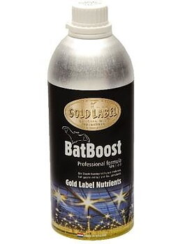 Gold Label Batboost 0,25L.