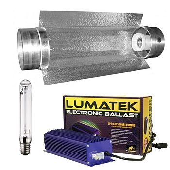 Lumatek 600W Cooltube KIT