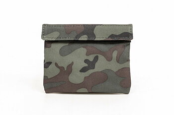 Abscent The Ballistic Pocket Protector - Camo