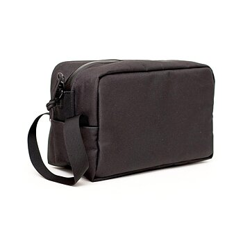 Abscent Toiletry Bag - Black/Camo
