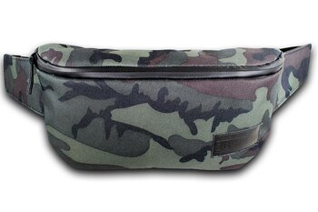 Abscent The Bumbag Camo