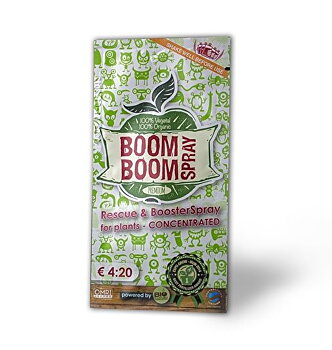 BioTabs Boomboom Spray Bag 5ml