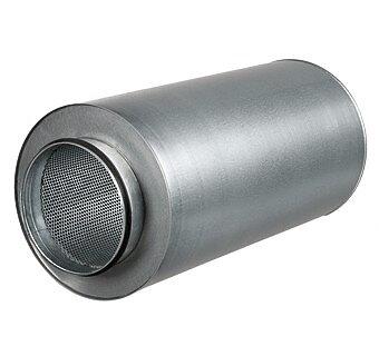 Ljuddämpare (160mm - 60cm)