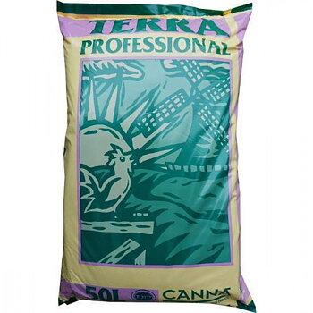Canna Terra Professional jord 50L