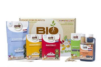 BioTabs Startpaket