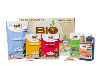 BioTabs Startpakke