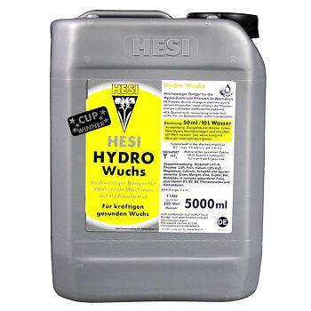 Hesi Hydro Growth 5L
