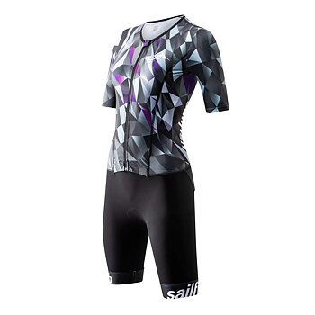 sailfish Womens Aerosuit Comp Square