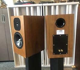 NEAT Acoustics Momentum SX3i - Demoex