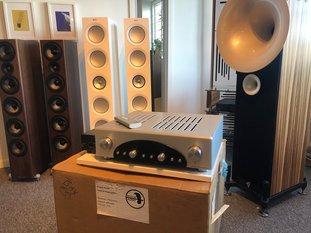 Rogue Audio Athena - Beg förförsteg