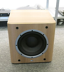 B&W ASW600 Subwoofer - beg