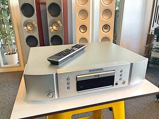 Marantz SA7003 - Begagnad cdspelare